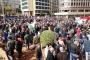 Lübnan'da göstericiler ülkedeki ekonomik şartları protesto etti