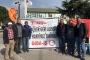 Çiğli Bağımsız Meclis üyesi adayı Cihan İşçi'ye Tariş'ten destek