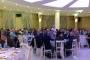 Ankara'da Evrensel ile dayanışma yemeği düzenlendi