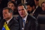 Venezuela'ya geri dönen Juan Guaido halkı yeniden sokağa çağırdı