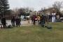 ODTÜ'de etkinlik yasakları, atölye etkinlikleriyle protesto edildi