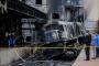 Mısır'da tren istasyonunda yangın: 25 ölü