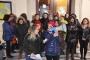 Kadıköy'de kadınların 8 Mart açıklaması engellendi
