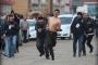 Kriminal raporu: Sanık polis, Kemal Kurkut'u doğrudan hedef aldı