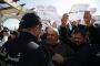 Cezayirli gazetecilerin hükümet ve sansür protestosu sürüyor