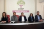 Mersin'de HDP'nin Akdeniz Belediyesi Eş Başkan Adayı Reşat Aşan oldu