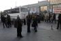 Kayseri'de işçiler bağımsız adaya oy topladıklarını söylüyor