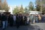 Diyarbakır Barosu, baro yöneticilerine dönük saldırıyı protesto etti