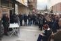 Malatya bağımsız adayları, Gürkan'ın katılımıyla seçim bürosu açtı