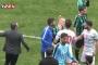 Amedspor-Sakarya maçı sonrası suç duyurusu ve karşılıklı iddialar