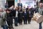 Dersim Devrimci Güç Birliği Mazgirt'te seçim bürosu açtı