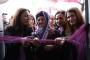 Dersim'de Devrimci Güç Birliği, kadın seçim bürosu açtı