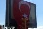 Alanya'da HDP'nin seçim bilboardlarına saldırı yapıldı