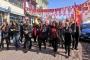 Dersim Devrimci Güç Birliği, Ovacık seçim bürosunu açtı
