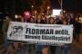 Çorumlu kadınlardan Flormar'da direnen kadın işçilere destek