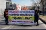 EMEP'ten 8 Mart raporu: Krizin ağır yükünü kadınlar çekiyor!