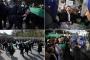 Cezayirli avukatlar, Buteflika'nın adaylığını protesto etti