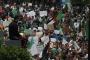 Cezayir'de Buteflika'ya karşı kitlesel eylemler sürüyor