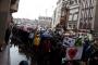 Hollanda'da iklim yürüyüşü: Tekellere karşı önlem alın