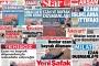 """Tüm yönleriyle """"Taksim'de ezanı protesto ettiler"""" çarpıtması"""