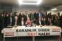Taksim Dayanışması: Gezi'nin değerlerine sahip çıkmaya devam edeceğiz