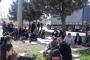 Antep'te direnişteki Zümrüt Gıda işçileri dayanışma bekliyor