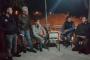 Balıkesir Bağımsız Adayı Çetin, Burhaniye'nin köylerini ziyaret etti
