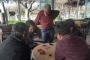 Bağımsız Aday Şuayyip Çetin: Birlikte yönetmeye çağırıyoruz