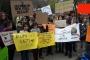 Çocuklar ve gençler iklim için bir arada: Geleceğimizi istiyoruz