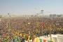 Bölge'de Newroz açlık grevleriyle karşılanıyor