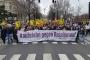Avusturya'da ırkçılığa karşı büyük yürüyüş