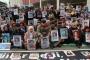 Cumartesi Anneleri, gözaltında kaybedilen kadınları sordu