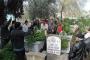 Evrensel Gazetesi Muhabiri Hasan İşler, mezarı başında anıldı