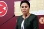 HDPUrfa Milletvekili Ayşe Sürücü'ye 1 yıl 8 ay hapis verildi