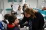 16 ilkokul öğrencisi gıda zehirlenmesi şüphesiyle hastaneye kaldırıldı