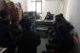 Kayseri'de sayacılardan bağımsız aday Aslandoğan'a destek