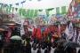 HDP'den Dersim açıklaması: Kayyım tahribatına karşı birlikte mücadele
