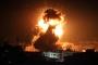 İsrail ordusu, ateşkese rağmen Gazze'yi vurmayı sürdürdü