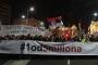 """Sırbistan protestoları:  """"Korku ülkesi""""nde umut arayışı"""