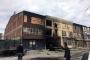 Ankara'da sanayi sitesinde Afgan işçilerin kaldığı bina yandı: 5 ölü