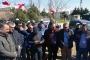 Petrol-İş şube başkanlarından Kale Kayış işçilerine ziyaret