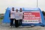 SİBAŞ'ta sendika mücadelesi 97. gününde: Direneceğiz