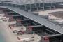 İstanbul Havalimanında uçaklar 1 saate varan rötarla iniş yaptı