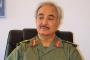 Libyalı general Hafter, Putin ve Erdoğan'ın ateşkes çağrısını reddetti