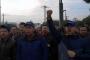 TÜPRAŞ işçileri 4 ilde eylemlerine devam etti