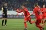 Süper Lig'de 27'nci hafta | Rize'de gol yağmuru: Rize 2-7 Beşiktaş