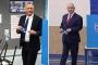İsrail'de seçim başa baş sonuçlandı, taraflar zafer ilan etti