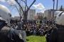 KHK'li seçilmişlere mazbata verilmemesi Diyarbakır'da protesto edildi