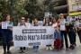 Kadınlar Rabia Naz için adalet istiyor