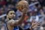 NBA'de Play-Off sürprizlerle başladı